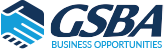 GSBA Business Opportunities Logo