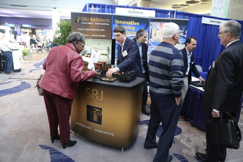 Annual Conference - Exhibit Opportunity