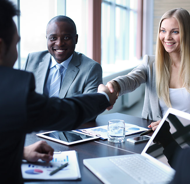 GSBA Business Partnerships