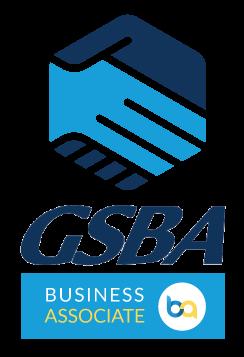 GSBA Business Associates Logo