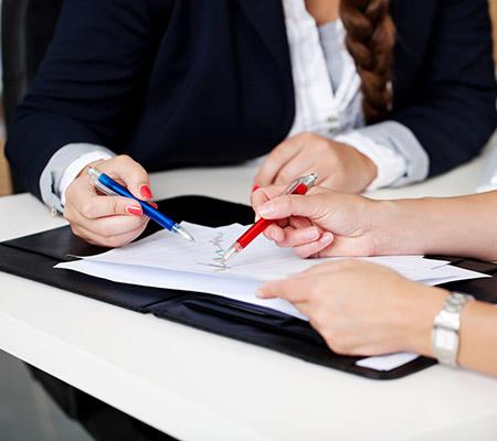 Business Associate Program Options