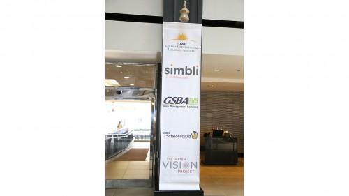 Column Banner Ads